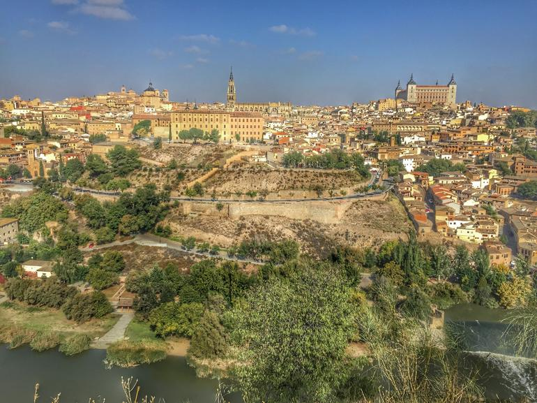 Andalusia with Costa del Sol and Toledo - 5 Day Tour photo 23
