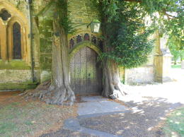 Stow on Wold , Cheryl W T - August 2017