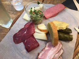 Athens Deli Meats and Cheese , Gleyde.Schatz - August 2017
