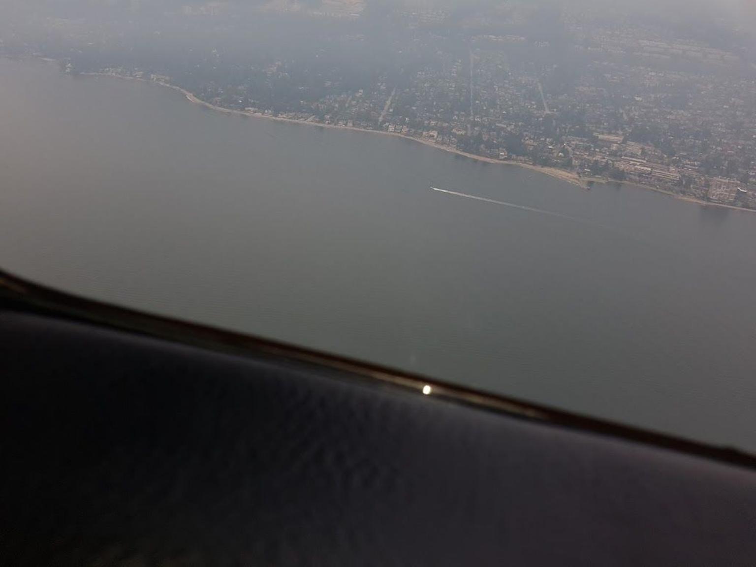 MÁS FOTOS, Victoria to Vancouver Seaplane Flight