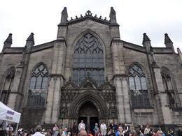 St Giles Cathedral, Edinburgh, Susan H - September 2010