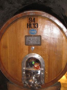 Big Barrel., Sara-Jean L - November 2008