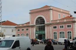 Fado Museum, Dario M - May 2014