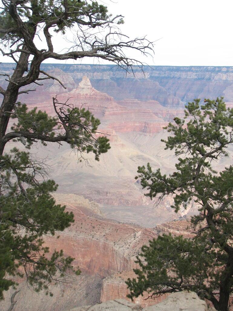 Grand Canyon - Las Vegas