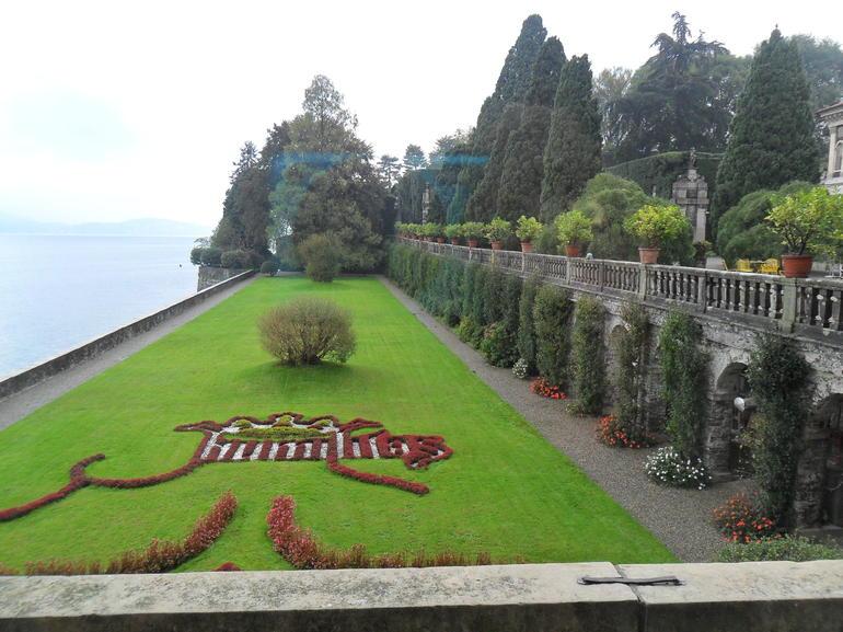 Isabella Island Gardens - Milan