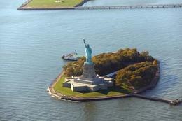 Lady Liberty, Jonas T - October 2010