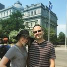 History Walking Tour of Old Montreal, Montreal, CANADA