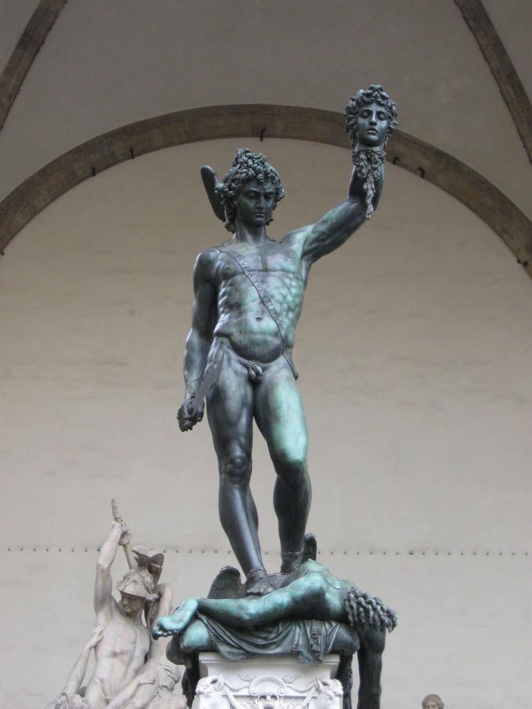 Perseus - Florence