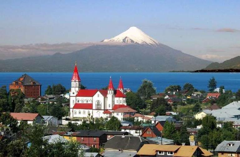 Puerto-Varas - Chile