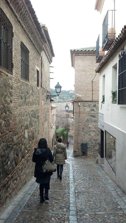 Toledo - Madrid
