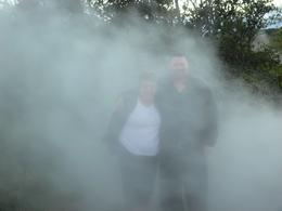 Steam Vent, Bob_the_Aussie - August 2010