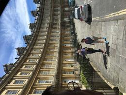 Interesting architecture of Bath , marcirus1 - June 2017