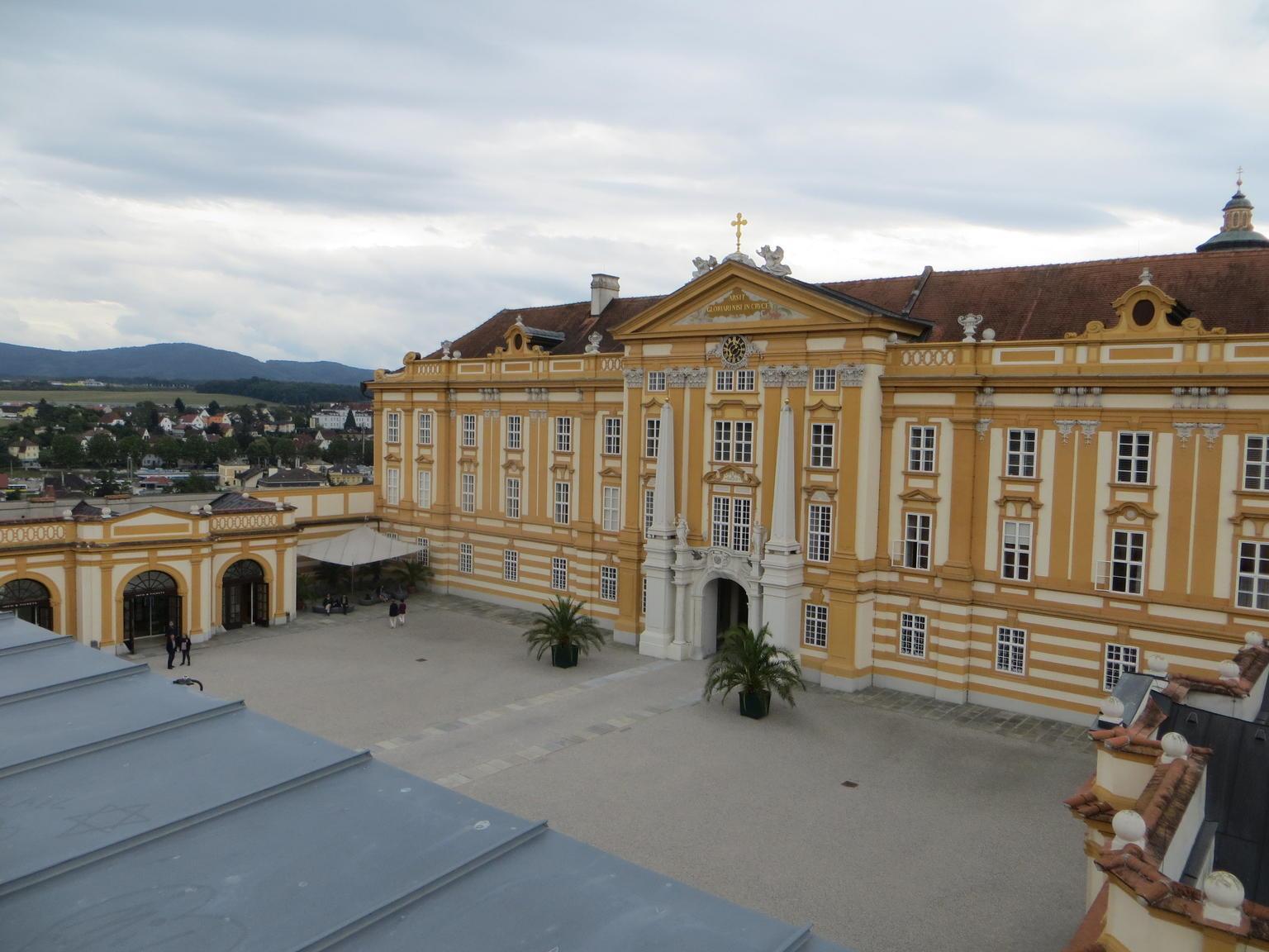 MÁS FOTOS, Escapada de un día a la abadía de Melk y al valle del Danubio desde Viena