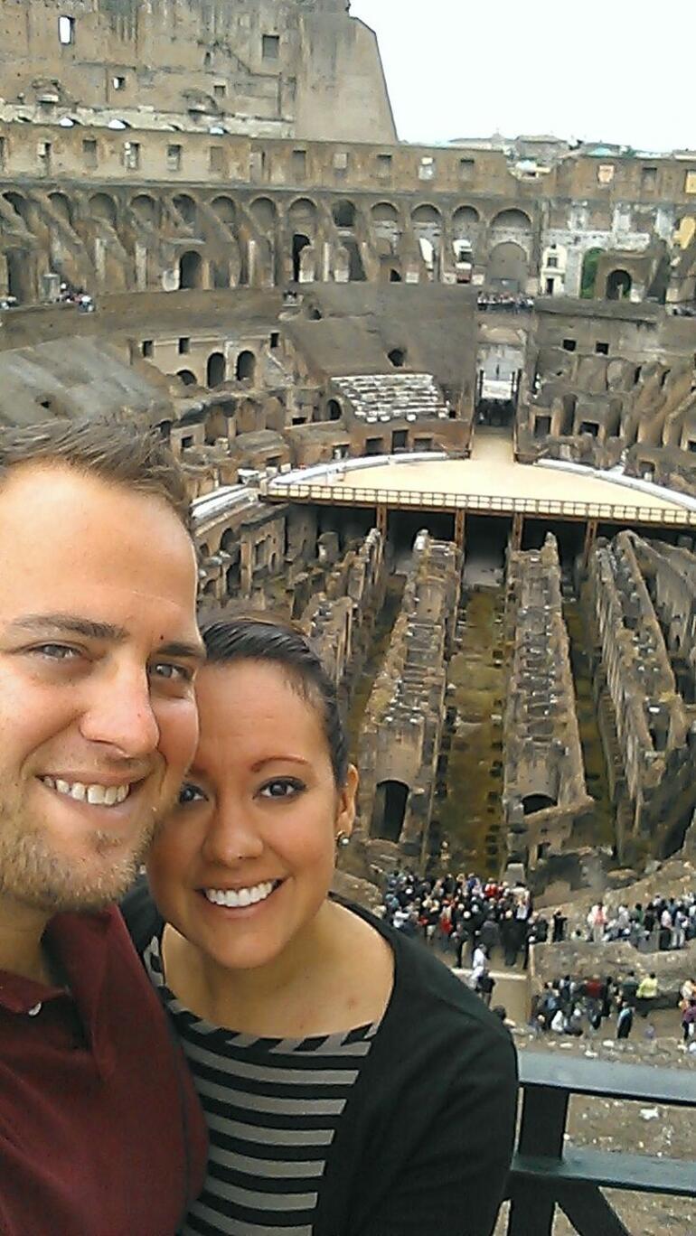 AMAZING! - Rome