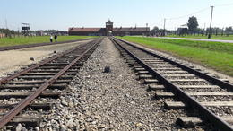 Birkenau , antipao7 - September 2016