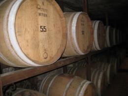 Barrels., Sara-Jean L - November 2008