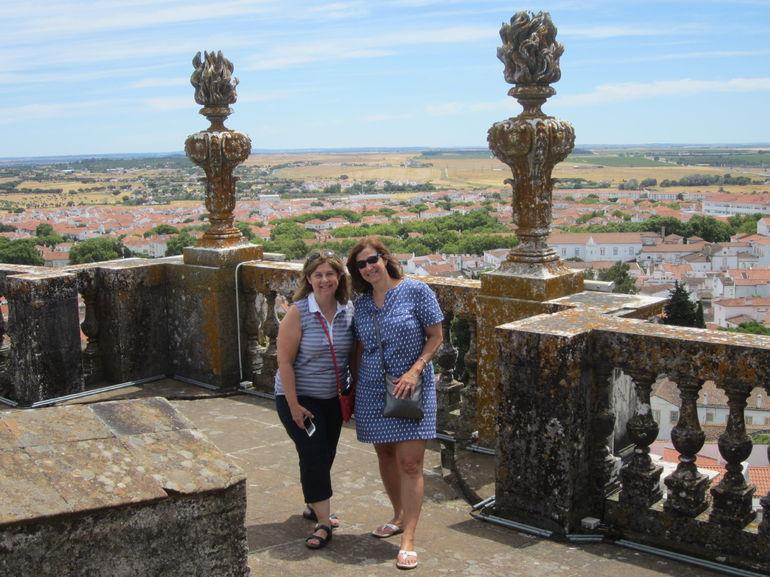 Private tour to Évora from Lisbon
