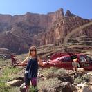 Excursión en helicóptero por el Gran Cañón 4 en 1, Las Vegas, NV, ESTADOS UNIDOS