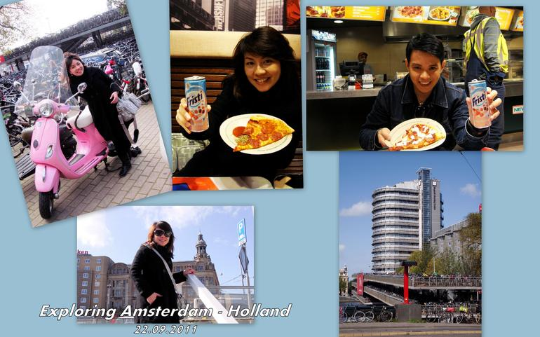 Europe Trip 16-25 Sep 201166 - Amsterdam