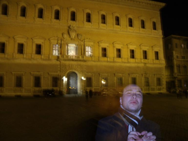 Ghost & Mystery Walking Tour in Rome - Rome