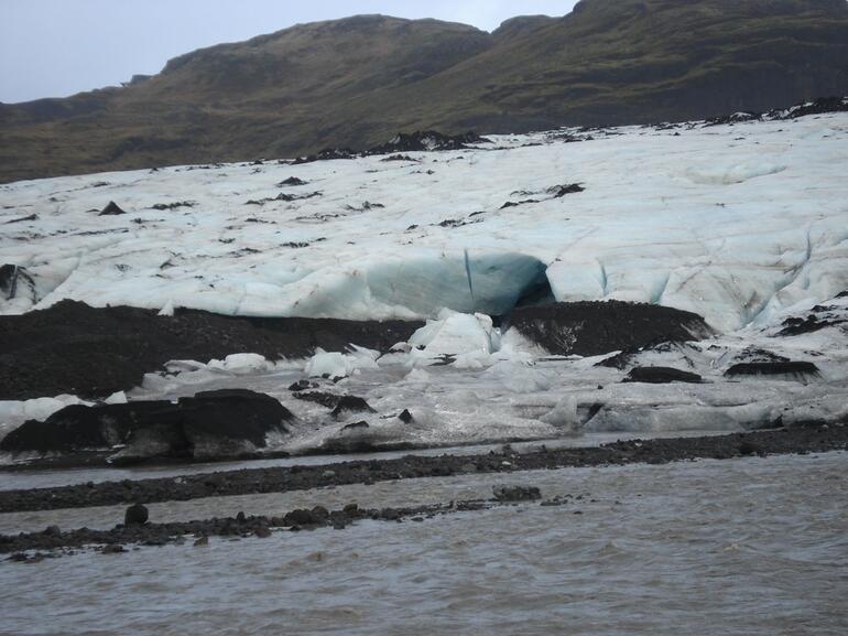 Glacier Time - Reykjavik