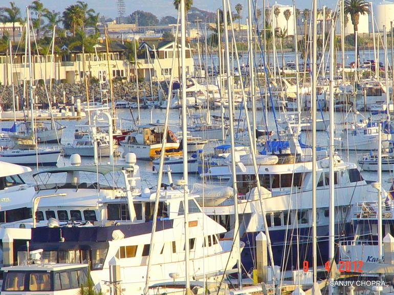 Harbour View-San Diego - San Diego