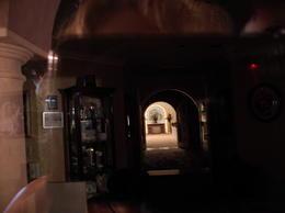 Haunted Hallway, CoyoteLovely - September 2011