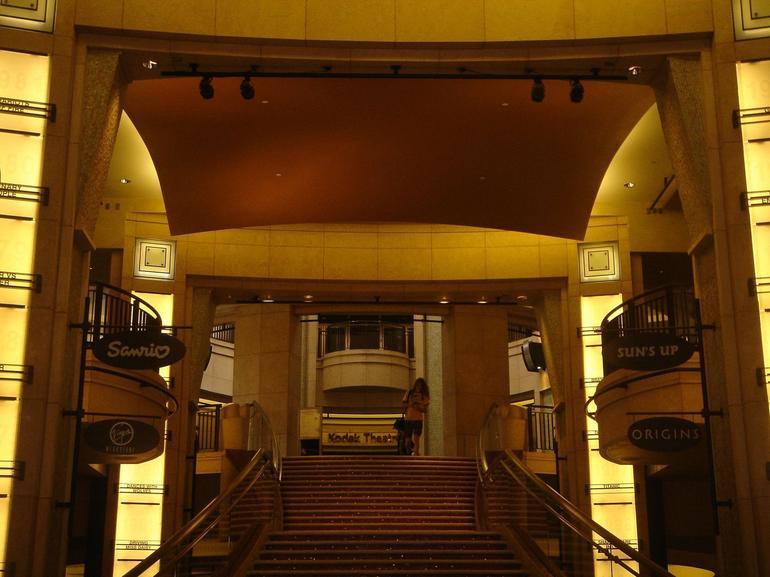 Kodak Theatre - Los Angeles