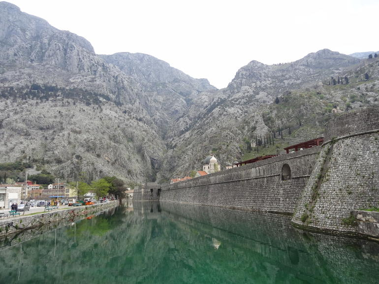 Kotor Old Town - Dubrovnik