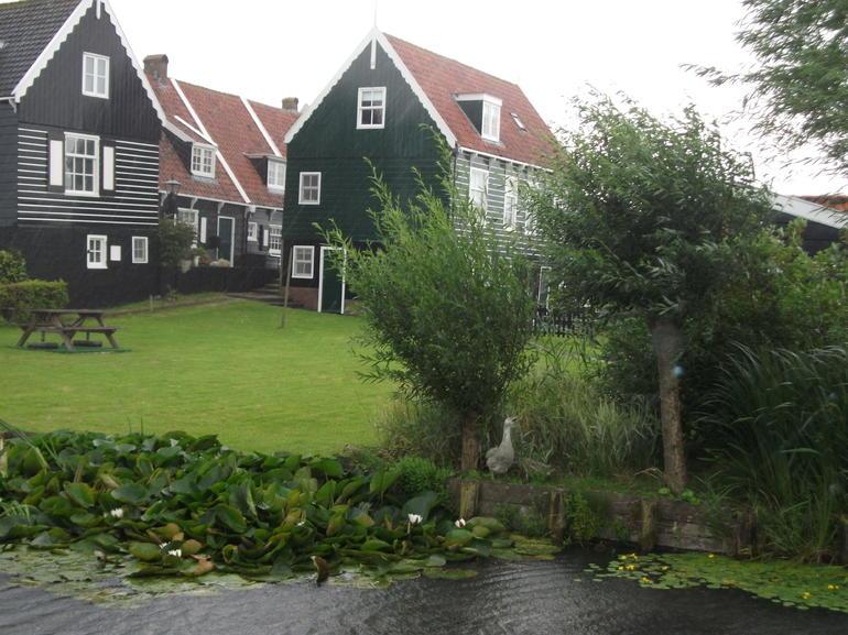 Marken Village Houses_DSCF5483_Tania Dey - Amsterdam