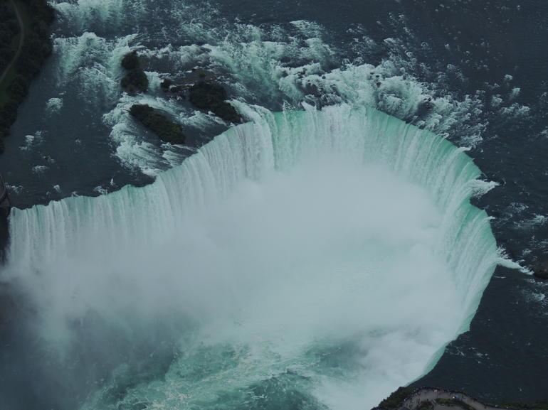 Niagara Falls Grand Helicopter Adventure