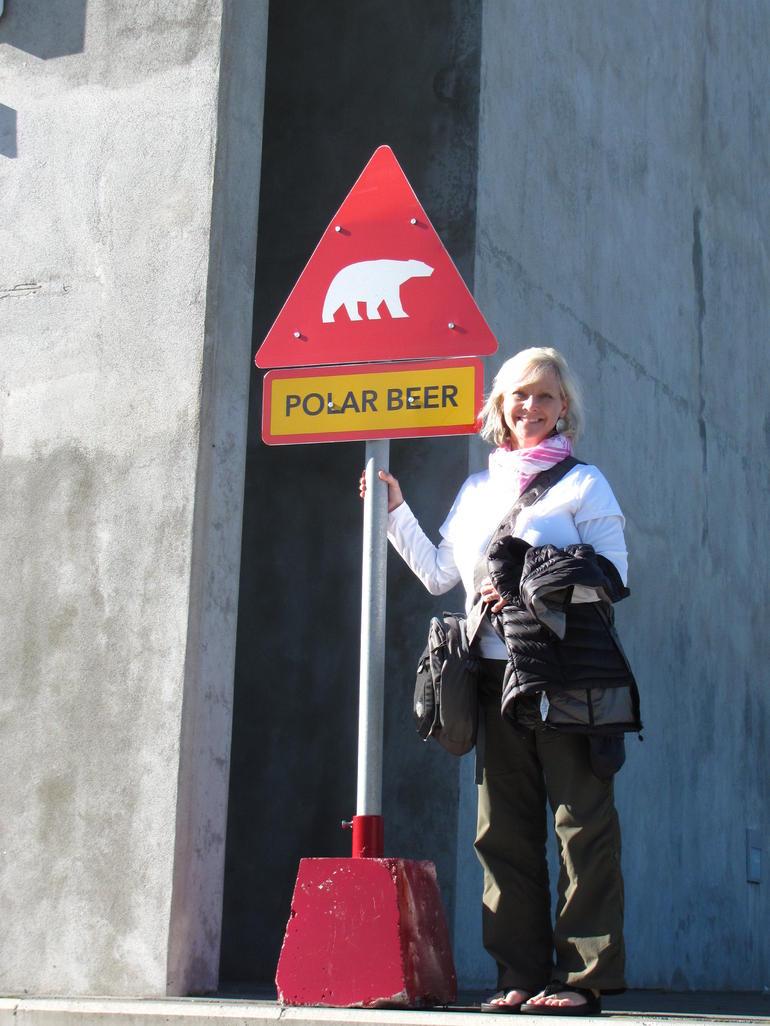 Polar Beer - Reykjavik