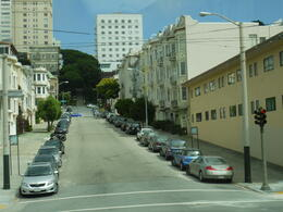 The streets of San Francisco , Chloejay - October 2011