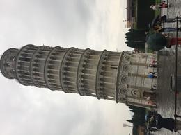 Pisa , John F - November 2016