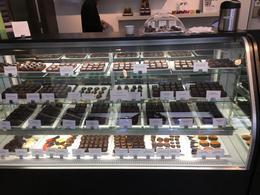 Chocolate factory , Frank B - May 2017