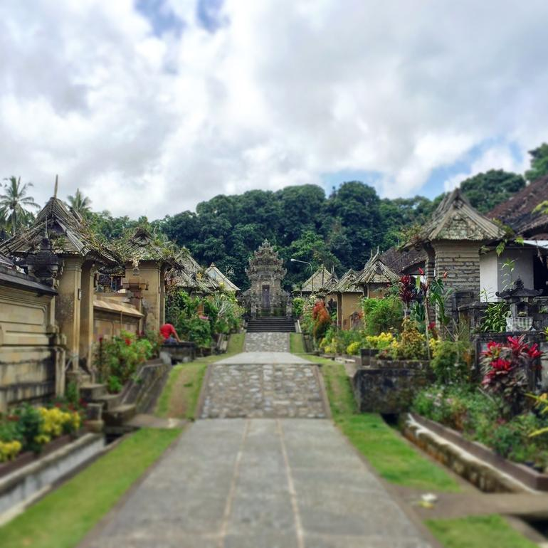 Private Tour: Bali Cultural Heritage Tour photo 10