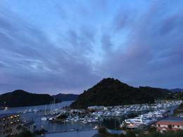 Picton towards evening. , Monica M - January 2018