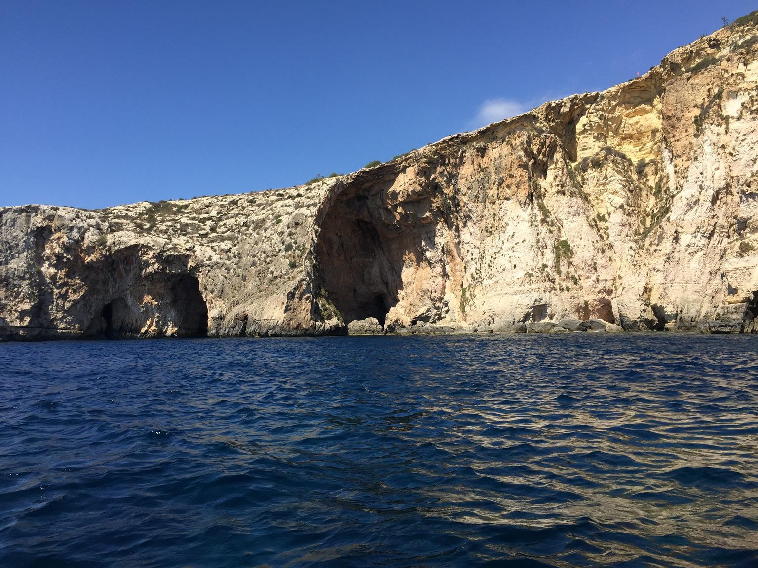 MAIS FOTOS, Blue Grotto and Sunday Market at Marsaxlokk Fishing Village Tour