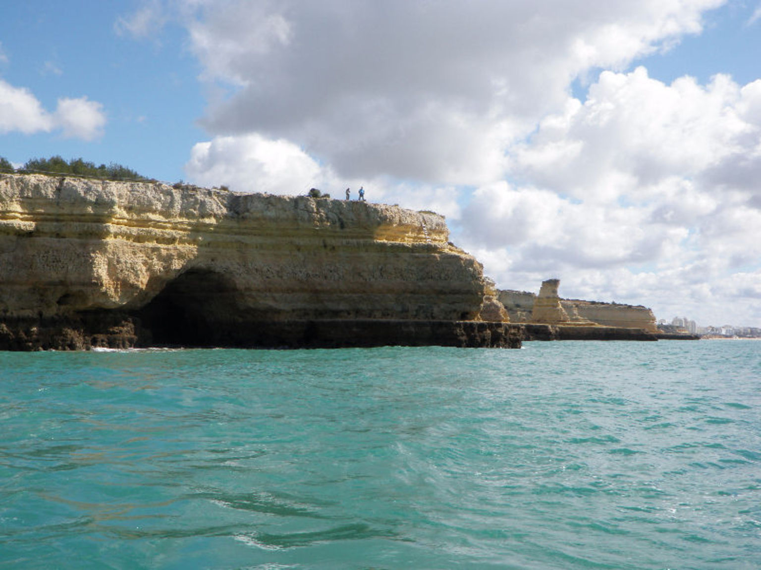 MORE PHOTOS, Dolphin Watching and Cave Tour near Albufeira