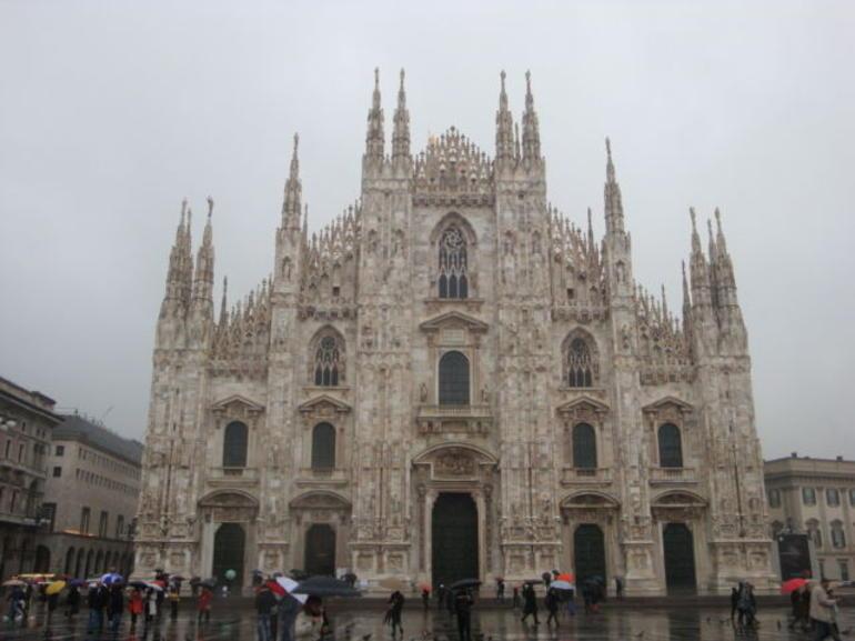 DUOMO (1) - Milan