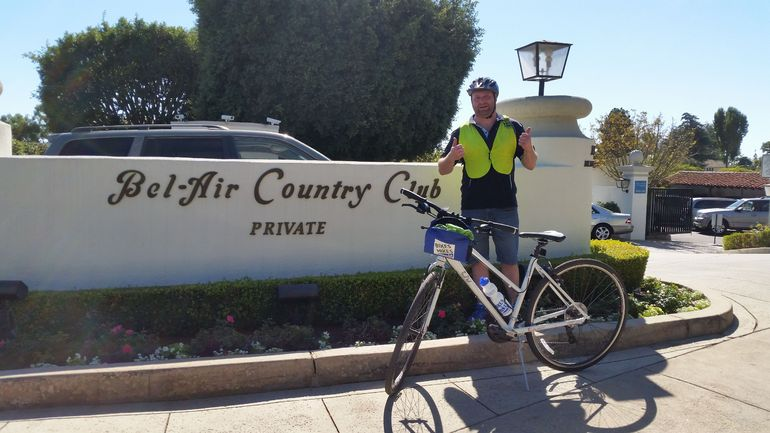 The Ultimate Los Angeles Bike Tour photo 26