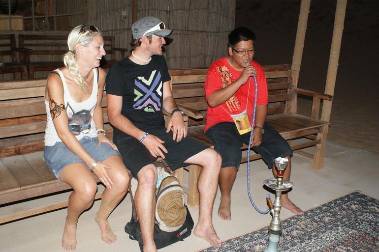 Experiencing Arab Culture - Dubai