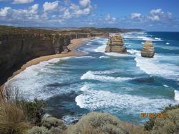 Magnificent cliffs , Jose G. A. - March 2012