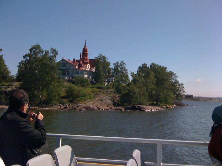 Helsinki Islands - Helsinki