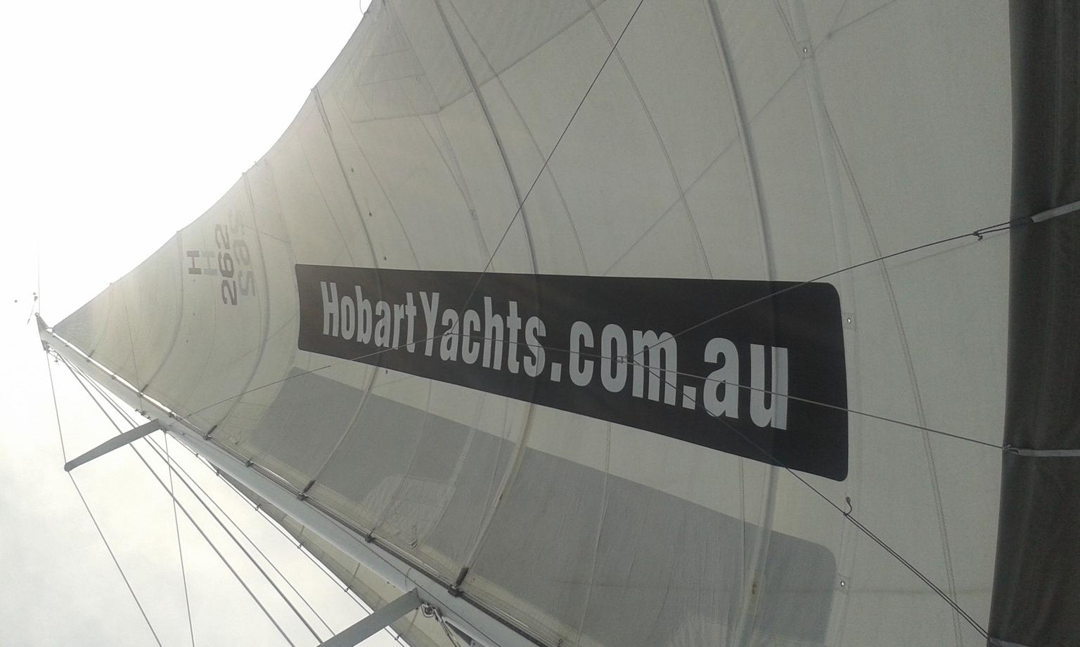 MÁS FOTOS, Half-Day Sailing on the Derwent River from Hobart