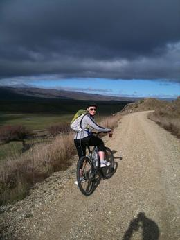 Otago Central Rail Trail Bike Tour - November 2013