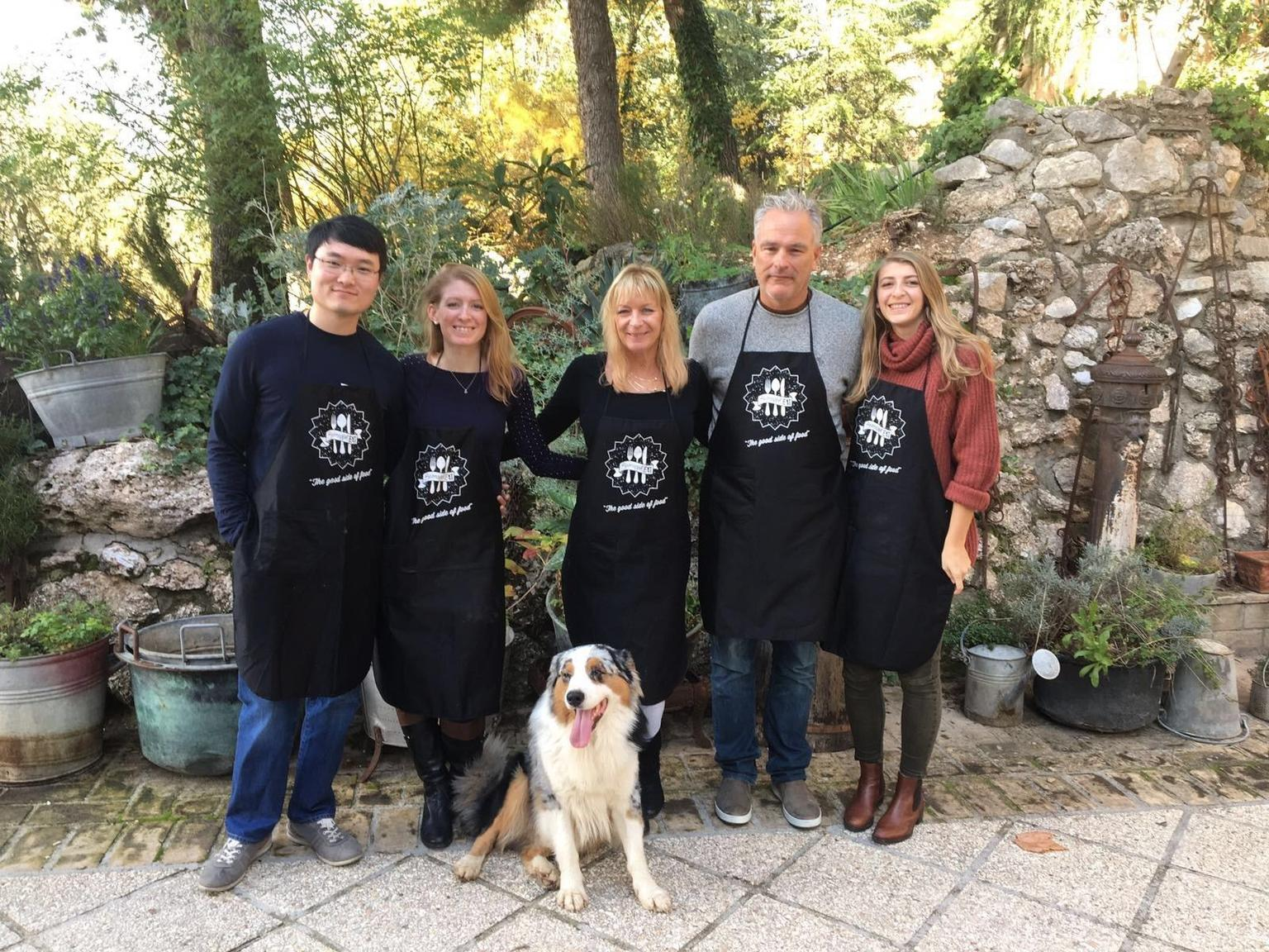 MÁS FOTOS, Umbrian Regional and Traditional Cooking Class with Lunch in Assisi