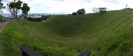 Mount Eden , Matthew G - December 2016