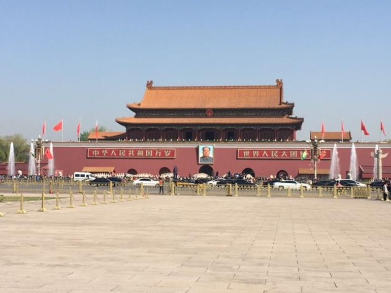 Private All-Inclusive Day Tour: Tiananmen Square, Forbidden City, Mutianyu Great Wall photo 26