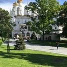 Private Photography Tour in Moscow, Moscow, RUSSIA